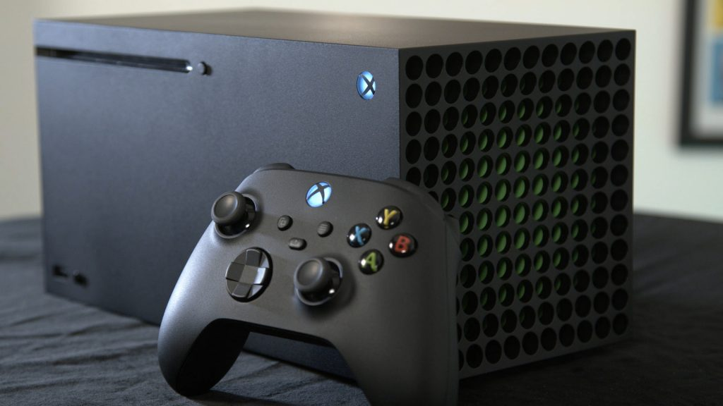 Xbox Book Review